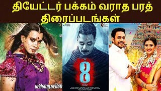 Bharath's Upcoming Tamil Movies   Most Expected Tamil Movies   தமிழ்