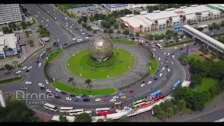 Philippines Drone Aerial