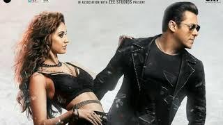 Zoom Zoom | Radhe - Your Most Wanted Bhai|Salman Khan,Disha Patani|Ash, Iulia V|Sajid Wajid|Kunaal V