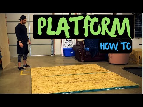 Powerlifting Platform Maturity How you can See More White-colored Lights