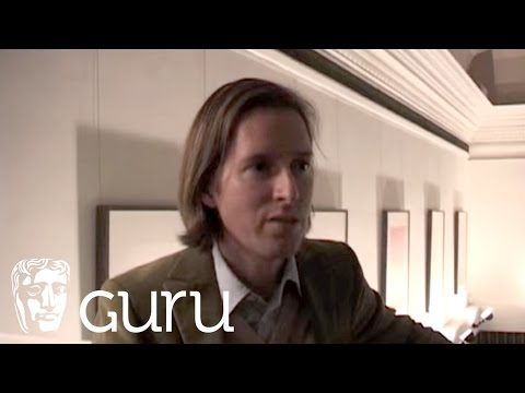 "Wes Anderson On His Early Inspirations- ""Orson Wells And François Truffaut Were Big Factors"""