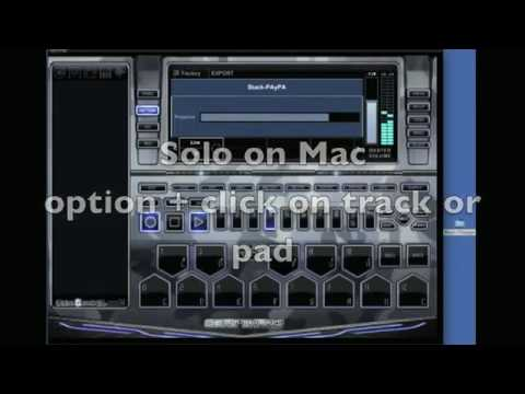 beat maker pc software free