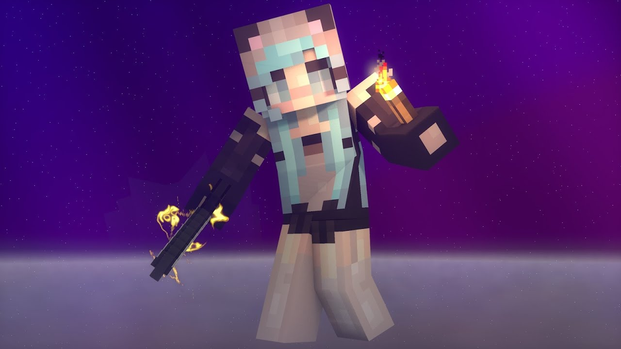 Simple Wallpaper Minecraft Girl - maxresdefault  Collection_783966.jpg