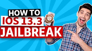 How to jailbreak iOS 13.3 - Complete tutorial step by step 🔥🔥🔥