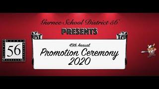 2020 Promotion Ceremony