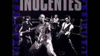 INOCENTES - Verme(O Barulho dos Inocentes) Garotos Podres