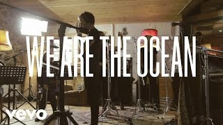 We Are The Ocean - Now & Then (live at Middle Farm)