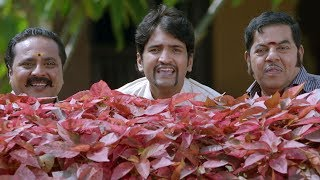 Santhanam Hilarious Comedy With Lakshmi Rai...