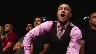 Video Full Blast: Conor McGregor - Aldo vs Mendes 2 download MP3, 3GP, MP4, WEBM, AVI, FLV November 2017