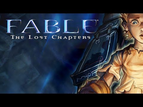 Let's Play Fable: The Lost Chapters #001 [Deutsch] [HD] - Sanfte Einführung