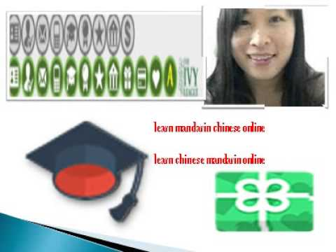 learn mandarin chinese online