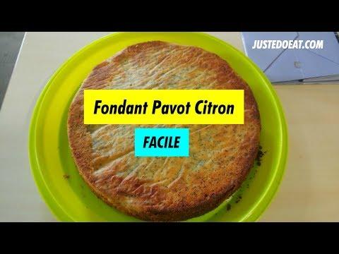 gâteau-fondant-citron-pavot-facile