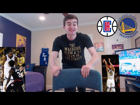 warriors-hater-rant-on-warriors-clippers-game-1...-im-done-with-this...-*rage*
