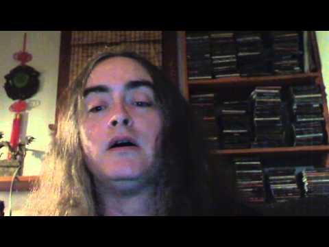 Question from Adam Conrad to John McEntee Incantation / Funerus