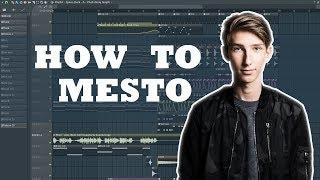 Download MESTO - LEYLA (ETHERIA REMAKE) | FREE FLP Mp3