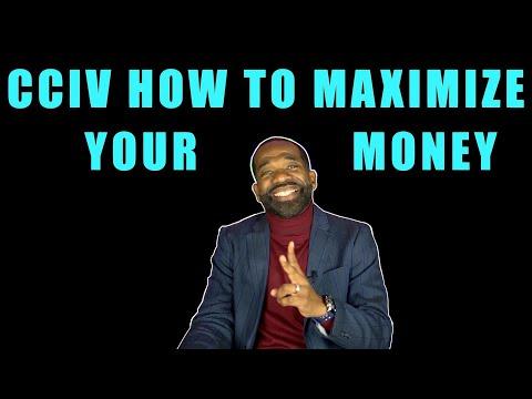 CCIV HOW TO MAXIMIZE PROFITS | (and make more money)