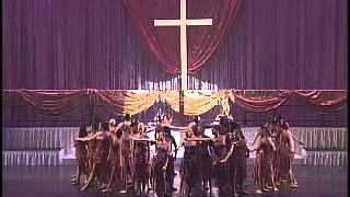 Jesus Production-Via Dolorsa