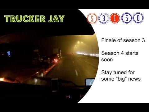 Trucker Jay in the UK:S3E50 faith in humanity restored
