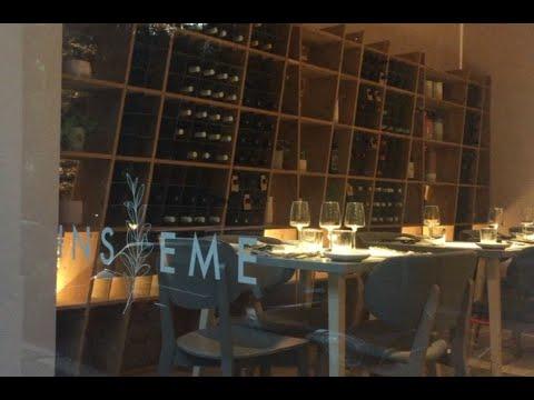 Insieme Restaurant Milano
