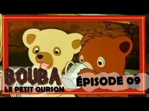 Bouba le petit ourson - Épisode 9 - Comment élève-t-on des ours ?