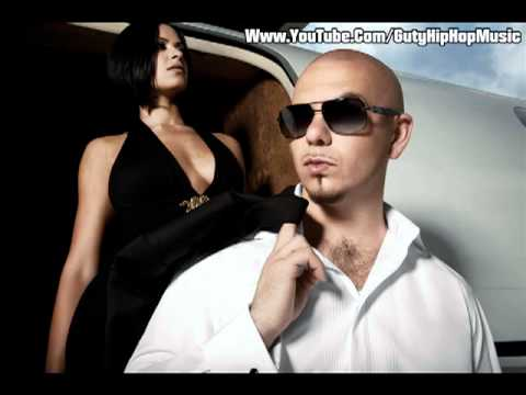 PM ft. Pitbull - How Ya Does That [New Song 2011]