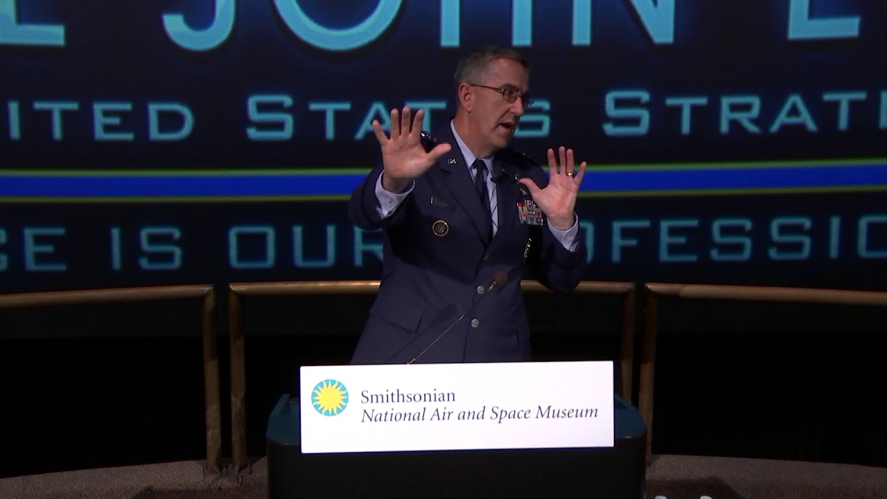 Dreaming Big    Innovations in Space | National Air and Space Museum