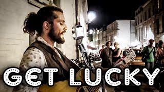 Baixar Get Lucky - Daft Punk [Cover] by Julien Mueller