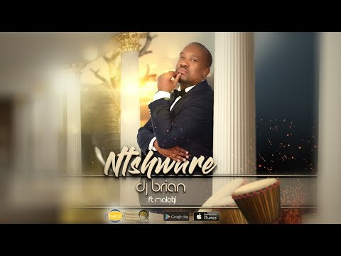 DJ BRIAN FT MALATJI-NTSHWARE (AUDIO) FULL SONG