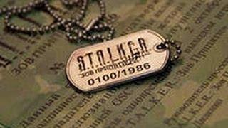 Прохождение игры Сталкер зов Припяти (с модом чёрный сталкер 2) часть 3