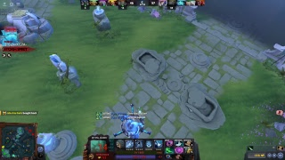 Dota 2 Live Stream (15) : Using Crystal Maiden in Ranked Match