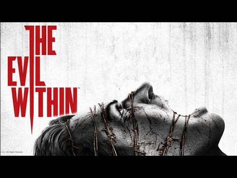 The Evil Within (Complete Edition) All Cutscenes Game Movie 1080p HD