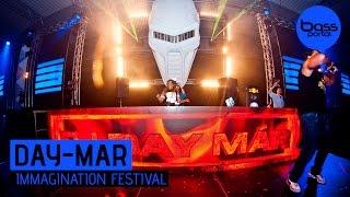 DaY-mar - Imagination Festival 2014 [BASS PORTAL]