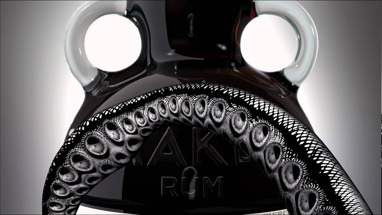 The kraken rum youtube - Kraken rum pictures ...