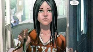 X-23 - I want my innocence back