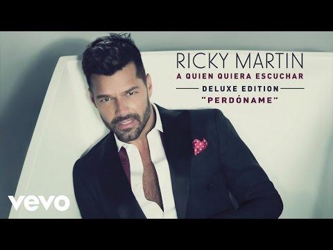 Ricky Martin - Perdóname (Cover Audio)