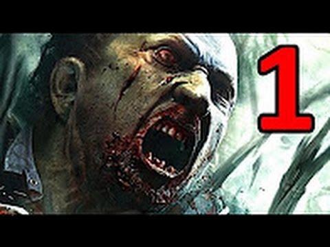 Dead Island Definitive Edition прохождение на русском - Часть 1: Обновленная версия