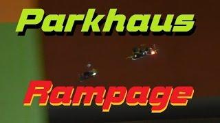 Parkhaus Rampage