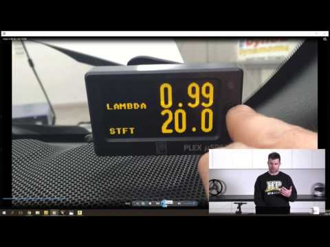 Plex Micro Display, Boost Control Lesson and More | HPA Live 001