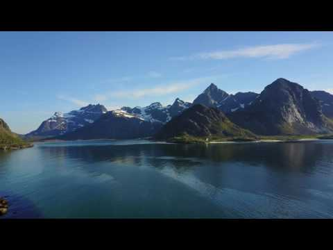 Northern to Southern Norway 4K