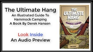 Camping Hammock-The Ultimate Hang-An Illustrated Guide To Hammock Camping
