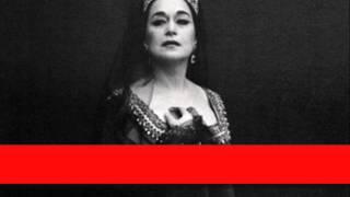 Leyla Gencer: Bellini - Norma, 'Casta Diva' thumbnail
