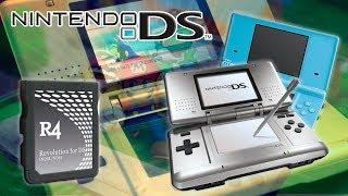 Todo Lo que puede hacer tu Nintendo DS y sus Perifericos.(HD)