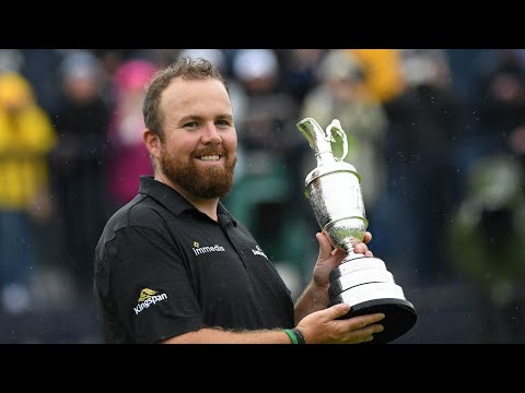 Highlights: Every shot from Champion Lowry's final-round 72 at 2019 Open Championship   Golf Channel