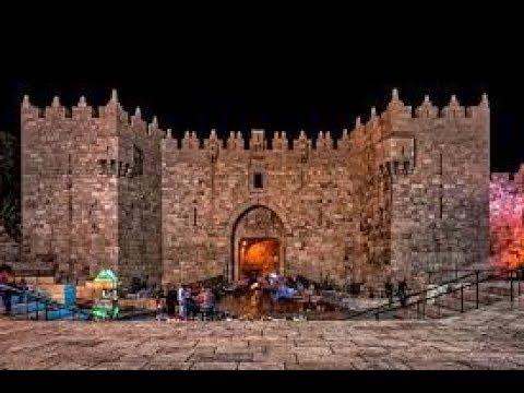 Is Jerusalem the capital of Israel ?