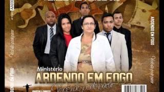 Consciência de Pedro - Ministério Ardendo em Fogo