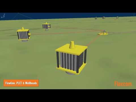 Flexcom - Offshore Production System