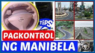 Cover images Tips Sa PagKontrol Ng Manibela (Beginner's Guide)