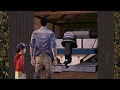 Clementine finds the last boat in savannah the walking dead telltale games mp3
