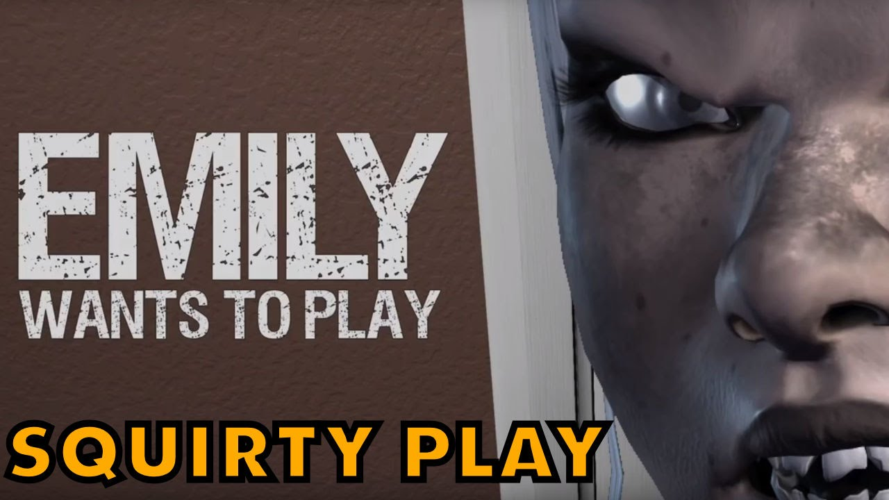 Emily Wants To Play online game. Find information, reviews about the game Emily Wants To Play and how to play it. Meet gamers and make friends that play Emily Wants To Play . Find information, reviews about the game Emily Wants To Play and how to play it.