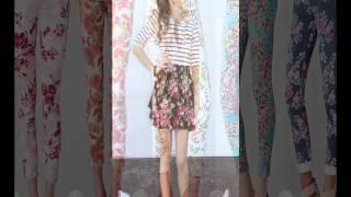 Fashion Trends - Rocking Floral Prints | Getit Fashion & Accessories Thumbnail